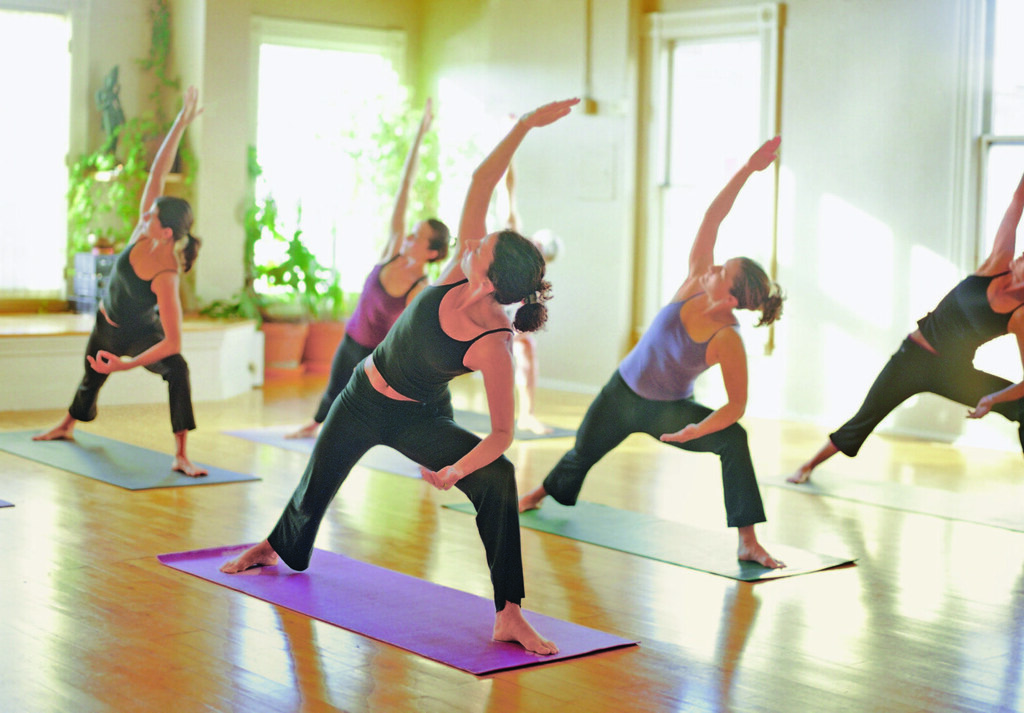 San Jose/Bay Area Corperate/Office Yoga Classes - Yoga By ...